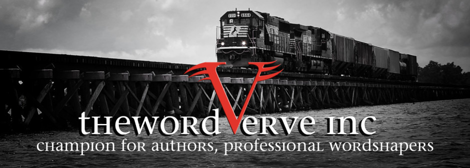 thewordverve inc